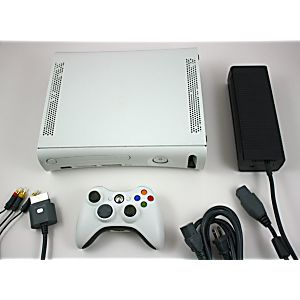 XBOX 360 256MB Arcade System