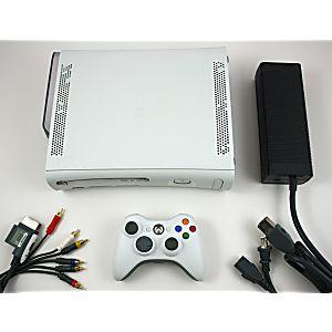 XBOX 360 60GB Premium System