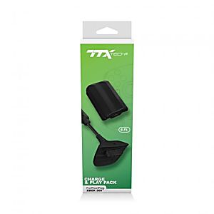New Xbox 360 Charger