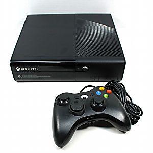 XBOX 360 System - E 250GB