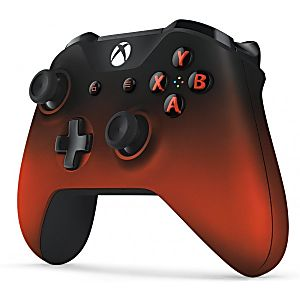 Xbox One Wireless Controller (Volcano Shadow) - Microsoft