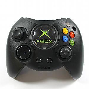 Original Xbox Duke Controller