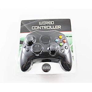 New Xbox Controller