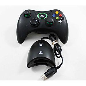 Xbox Logitech Precision Cordless Controller (Large)