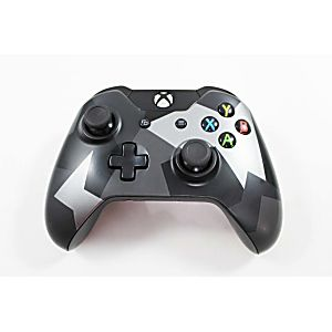 Xbox ONE Special Edition Covert Forces Controller