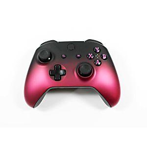 Used Xbox One Dawn Shadow Controller
