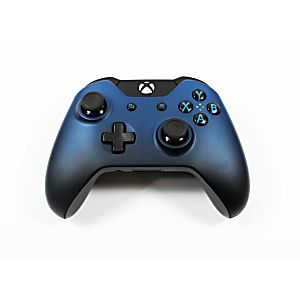 Used Xbox One Dusk Shadow Controller