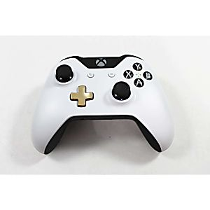 Xbox ONE Lunar White Special Edition Controller