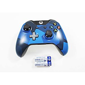 Xbox One Midnight Forces Special Edition Controller