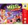 Milo's Astro Lanes Thumbnail