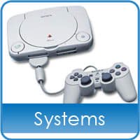 PS1 Systems