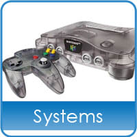 Nintendo 64 Systems