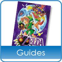 Nintendo 64 Guides