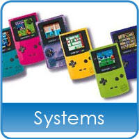 Gameboy Color Systems