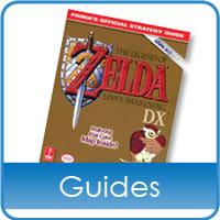 Gameboy Color Guides