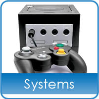 Gamecube Systems