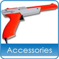 NES Accessories