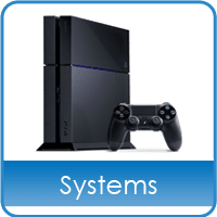 Playstation 4 Systems