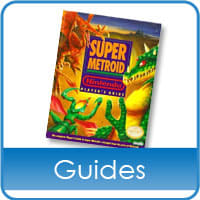 Super Nintendo Guides