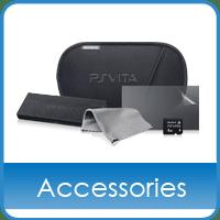 Vita Accessories