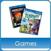 Vita Games