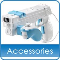 Wii Accessories