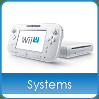 Wii U Systems